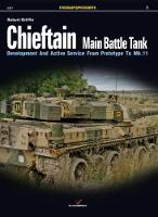 Chieftain Main Battle Tank:...