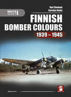 Finnish Bomber Colours 1939-1945
