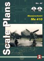 Scale Plans 42: Messerschmitt Me 410