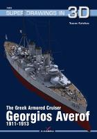The Greek Armored Cruiser Georgios...