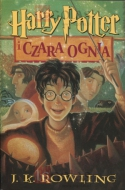 Harry Potter i czara ognia ...