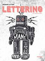 Lettering: Drawing Letters
