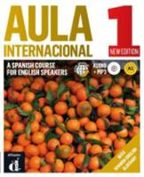Aula Internacional - Nueva edición - Nivel 1 (A1) - student's book + workbook + CD