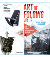 The Art of Folding: New Trends,...