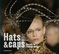Hats and caps: Fashion accessories...