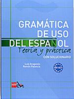 Gramatica De USO Del Espanol - Teoria...