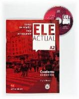 ELE Actual - Nivel A2 - workbook + CD