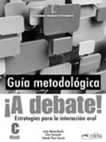 ¡A debate! - teacher's book