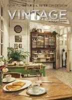 Vintage: New Furniture & Interior Design