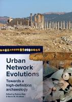 Urban Network Evolutions: Towards a...