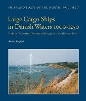 Large Cargo Ships in Danish Waters...