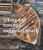 Viking and Iron Age Expanded Boats