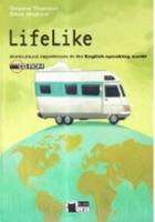 Lifelike: Student's Book + Audio CD
