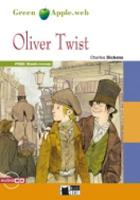 Green Apple: Oliver Twist + Audio...