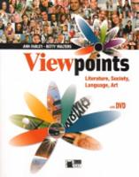 Viewpoints: Student'S Book + DVD
