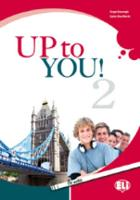 Up to You: Coursebook 2 + Audio CD