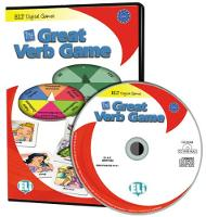 The Great Verb Game: The Great Verb...