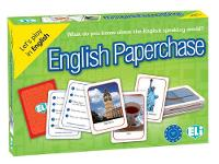 English Paperchase: English Paperchase