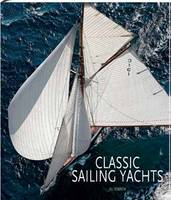 Classic Sailing Yachts: Cars That ...