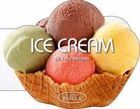 Ice Creams: 50 Easy Recipes