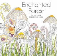 Enchanted Forest: Anti-Stress...