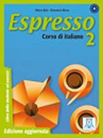 Espresso - Level 2 (A2) - Student's...