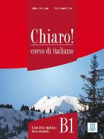 Chiaro - Level B1 - textbook