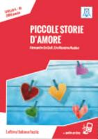 Italiano facile - Level 4 - Piccole storie d'amore (with MP3 download)