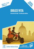 Italiano facile - Level 5 - Dolce vita (with MP3 download)