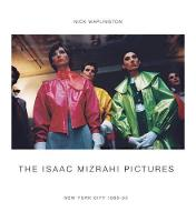 The Isaac Mizrahi Pictures: New York...