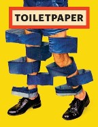 Toiletpaper: Issue 14