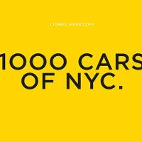 1000 Cars of NYC.