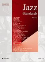 jazz standards collection - 40 songs