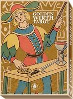 Golden Wirthtarot Grand Trumps