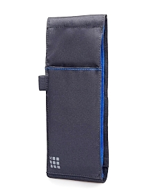 Moleskine Large Payne's Grey Tool Belt