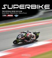 Superbike 2017/2018: The Official Book