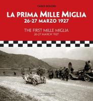 The First Mille 26-27 March 1927