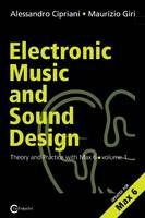 Electronic Music and Sound Design -...