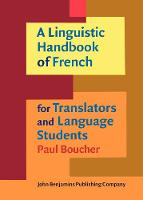 A Linguistic Handbook of French for...