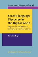 Second-Language Discourse in the...