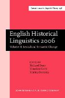 English Historical Linguistics:...