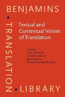 Textual and Contextual Voices of...