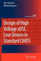 Design of High Voltage xDSL Line...