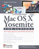 Mac OS X Yosemite for Seniors: Learn...