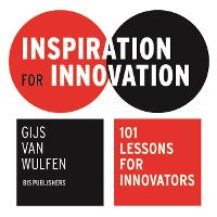 Inspiration for Innovation: 101...