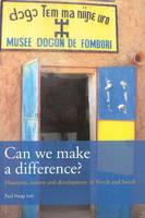Can We Make a Difference?: Museums,...