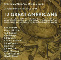 12 Great Americans