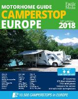 Motorhome guide Camperstop Europe 27...