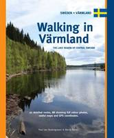Walking in Varmland: The Lake Region...