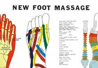 New Foot Massage